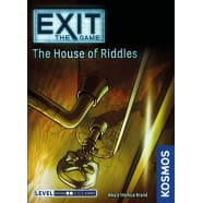 Exit: The House of Riddles Thumb Nail