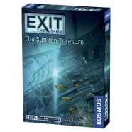 Exit: The Sunken Treasure Thumb Nail