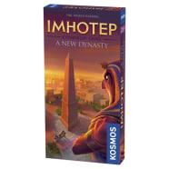 Imhotep: A New Dynasty Expansion Thumb Nail