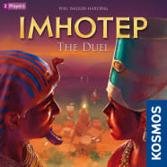 Imhotep: The Duel Thumb Nail
