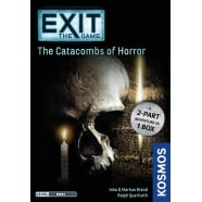 Exit: The Catacombs of Horror Thumb Nail