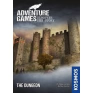 Adventure Games: The Dungeon Thumb Nail