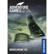 Adventure Games: Monochrome Inc. Thumb Nail