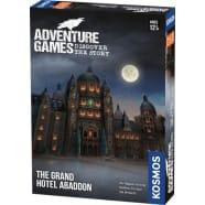 Adventure Games: The Grand Hotel Abaddon Thumb Nail