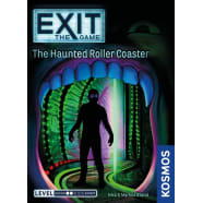 Exit: The Haunted Roller Coaster Thumb Nail