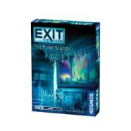 Exit: The Polar Station Thumb Nail