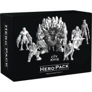 The City of Kings Hero Pack Thumb Nail
