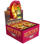 Munchkin CCG: The Desolation of Blarg Booster Box Thumb Nail