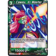 Caway, Ki Master Thumb Nail