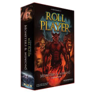 Roll Player: Monsters & Minions Expansion Thumb Nail