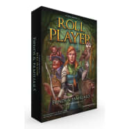 Roll Player: Fiends & Familiars Expansion Thumb Nail