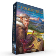 Cartographers: A Roll Player Tale Thumb Nail