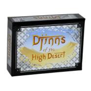 Djinns of the High Desert Thumb Nail