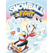 Snowball Fight Thumb Nail