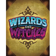 Wizards and Witches Thumb Nail