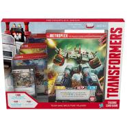 Transformers TCG: Season 1 - Metroplex Deck Thumb Nail