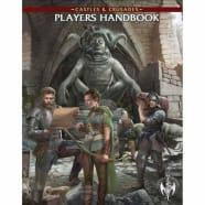 Castles & Crusades: Players Handbook (8th Edition) Thumb Nail