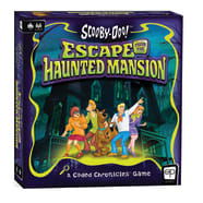 Scooby-Doo! Escape from the Haunted Mansion Thumb Nail