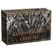 Chess: Game of Thrones Thumb Nail
