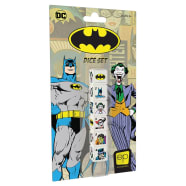 D6 Dice Set: Batman Thumb Nail