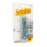 D6 Dice Set: Seinfeld Thumb Nail