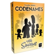 Codenames: The Simpsons Thumb Nail