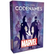 Codenames: Marvel Thumb Nail