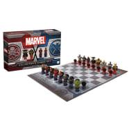 Chess: Marvel Thumb Nail