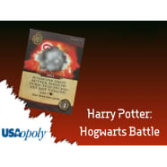 Harry Potter: Hogwarts Battle - Dice Tower Promo Thumb Nail