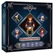 Disney Kingdom Hearts: Perilous Pursuit Thumb Nail