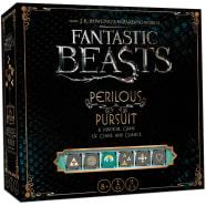 Fantastic Beasts: Perilous Pursuit Thumb Nail