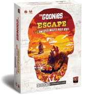 Coded Chronicles - The Goonies: Escape with One-Eyed Willy's Rich Stuff Thumb Nail
