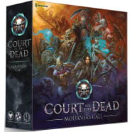 Court of the Dead: Mourner's Call Thumb Nail
