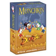 Munchkin: Ducktales Thumb Nail