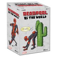 Deadpool vs The World Thumb Nail