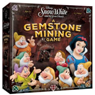 Snow White and the Seven Dwarfs: A Gemstone Mining Game Thumb Nail