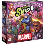 Smash Up: Marvel Thumb Nail