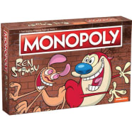 Monopoly: Ren and Stimpy Thumb Nail
