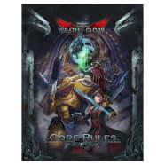 Warhammer 40,000: Wrath and Glory RPG - Core Rulebook Thumb Nail
