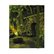 Ultimate Guard - 9-Pocket FlexXfolio - Lands Edition - Forest 2 Thumb Nail