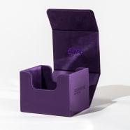 Deck Case 100+ Sidewinder Monocolor - Purple Thumb Nail