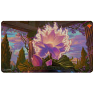 UltraPro Play Mat -  Magic - Theros Beyond Death - Nyx Lotus Thumb Nail