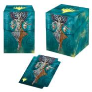 PRO 100+ Deck Box - Magic - Theros Beyond Death - Ashiok, Nightmare Muse Alternate Art Thumb Nail