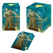 PRO 100+ Deck Box - Magic - Theros Beyond Death - Calix, Destiny's Hand Alternate Art Thumb Nail