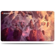UltraPro Play Mat -  Magic - Zendikar Rising - Cragcrown Pathway Thumb Nail