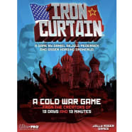 Iron Curtain Thumb Nail