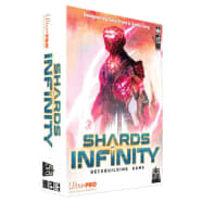 Shards of Infinity: Deckbuilding Game Thumb Nail