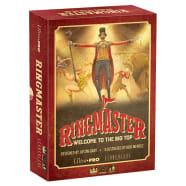 RingMaster: Welcome to the Big Top Thumb Nail