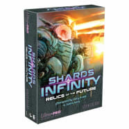 Shards of Infinity: Relics of the Future Expansion Thumb Nail