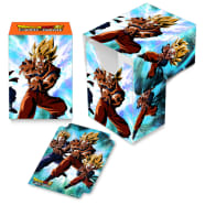Deck Box - Dragon Ball Super - V3 Thumb Nail